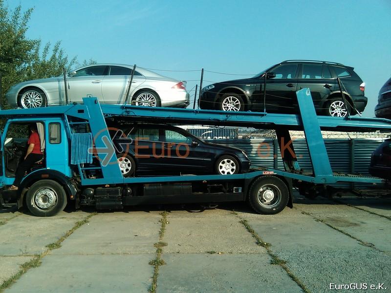 vehicle transfer open car transporter eurogus. Black Bedroom Furniture Sets. Home Design Ideas